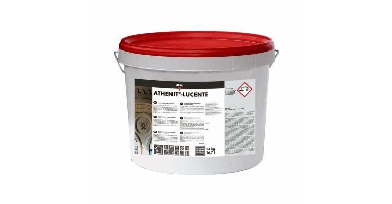KEIM Athenit-Lucente
