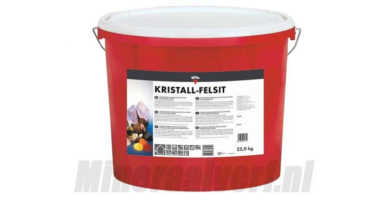 KEIM Kristall-Felsit
