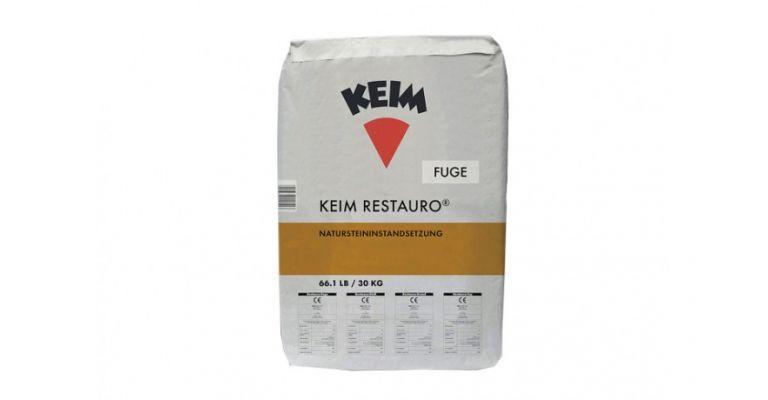 KEIM Restauro-Fuge