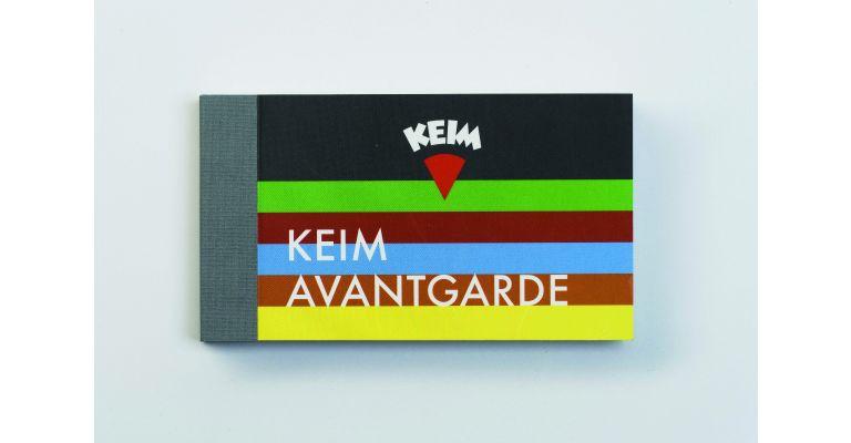 KEIM Avantgarde Kleurenwaaier