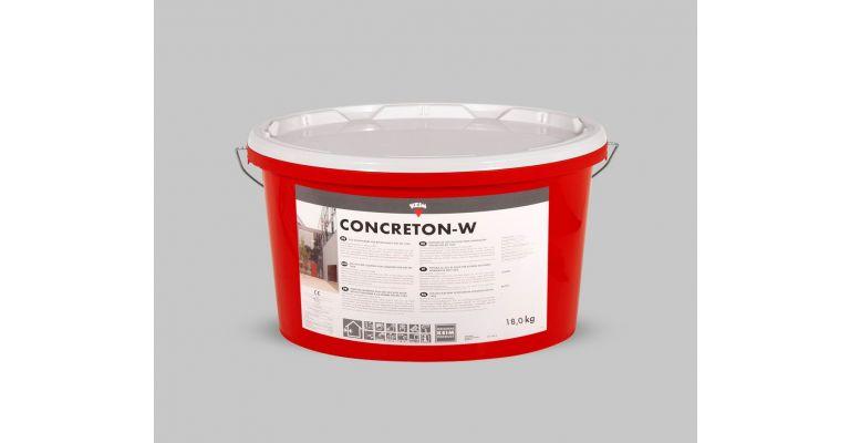 KEIM Concreton-W