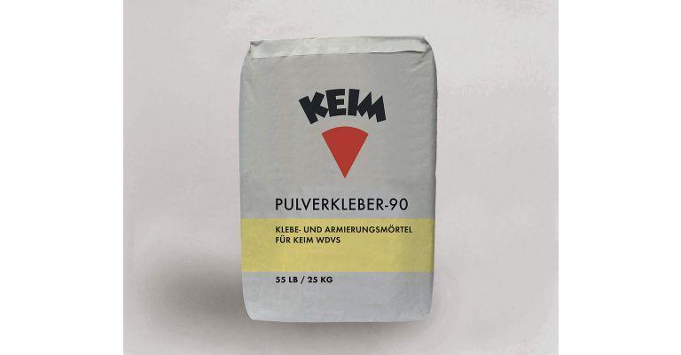 KEIM Pulverkleber-90