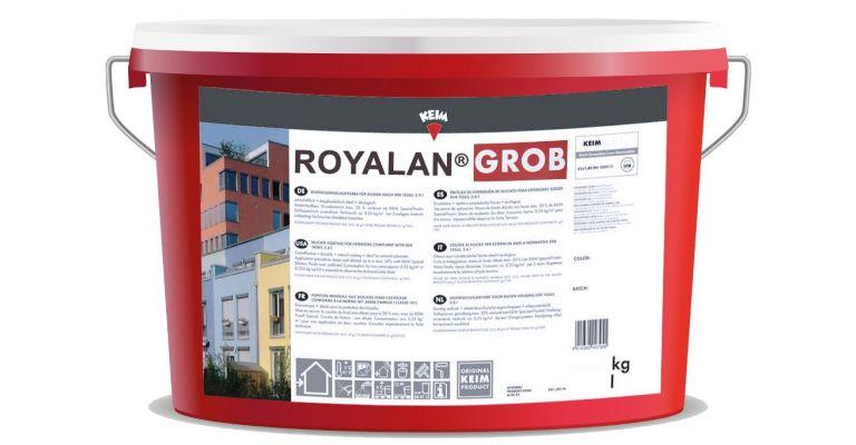 KEIM Royalan-Grof