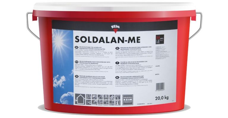 KEIM Soldalan-ME