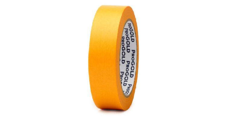 Progold Maskingtape Geel 36mm