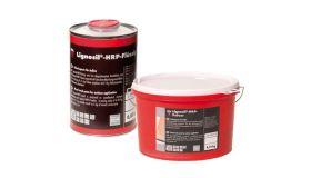 KEIM Lignosil-HRP Houtreparatie (Pasta+Flüssig)